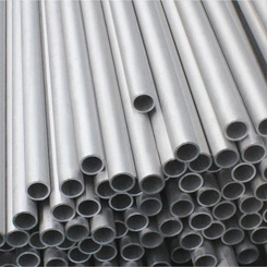 Nickel Alloy Steel Tube