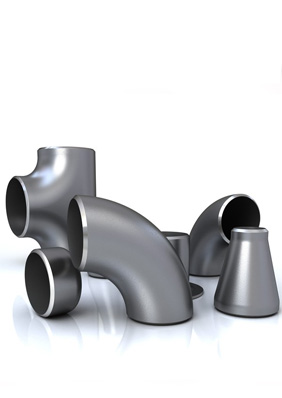 Pipe Fittings stock