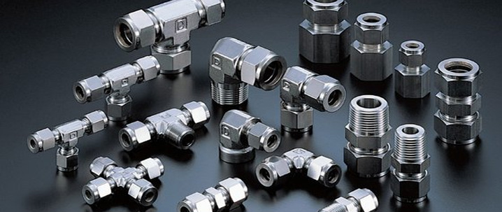 Stainless Steel 317 Tube Fittings manufacturer