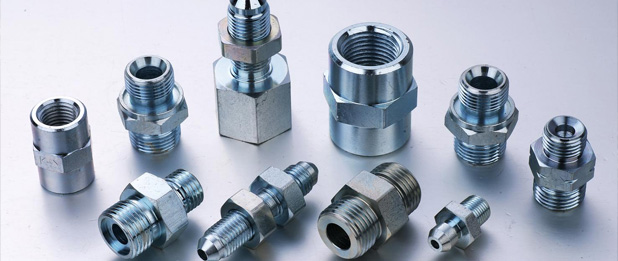Hydraulic compression fittings manufacturer tube