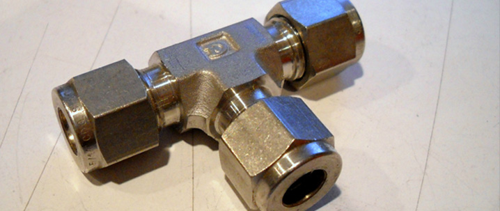 Metric compression fittings manufacturer