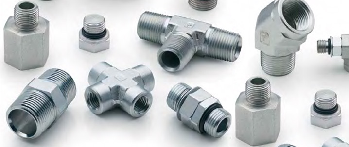 ASTM B366 Hastelloy C276 Tube Fittings manufacturer
