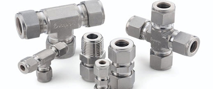 Instrumentation Tube Fittings manufacturer