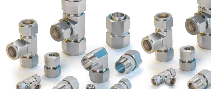 LOK Tube Fittings manufactures
