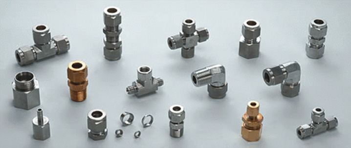 Single ferrule tube fittings manufacturer