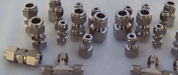 Instrument Pipe Fittings manufacturer